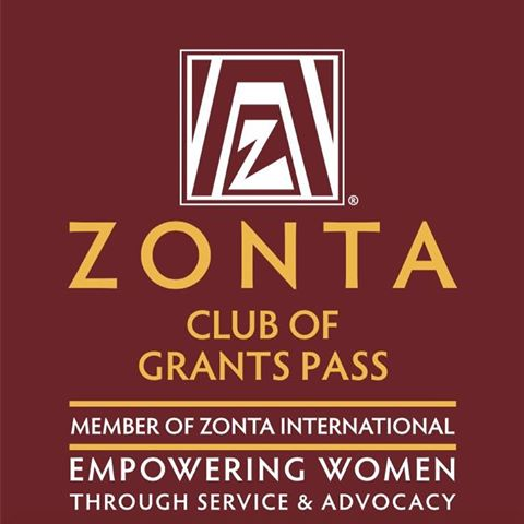 Zonta Club of Grants Pass